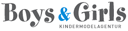 Boys & Girls - Kindermodeagentur | Hamburg